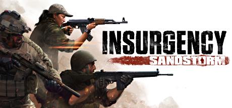Insurgency: Sandstorm server